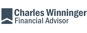 Charles Winninger, Financial Advisor